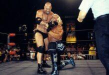 Goldberg vs. Hogan 218x150