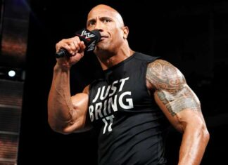 Important Update About The Rock Being At Wrestlemania 324x235