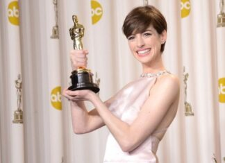 Anne Hathaway Net Worth