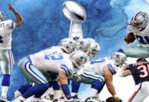 Dallas Cowboys To Host Future Super Bowl 218x150