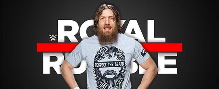 Daniel Bryan Royal Rumble 696x285