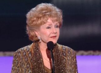 Debbie Reynolds Net Worth