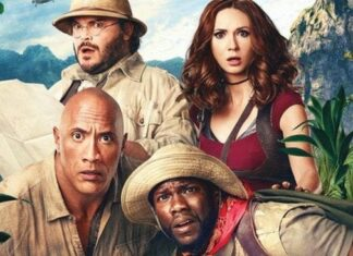 Dwayne Johnson Shares Official Details About Jumanji Sequel Director And Writers Confirmed 324x235