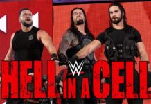 WWE Hell In A Cell 218x150