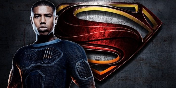 michael b jordan superman 696x348