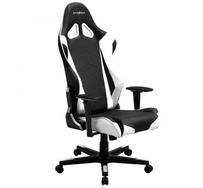 A Look At The King Of Gaming Chairs Dxracer Opptrends 2019