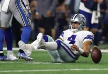 Dak Prescott Bounces Back With A Strong Performance Against Lions 218x150