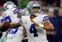 Dak Prescott Leads Cowboys 218x150