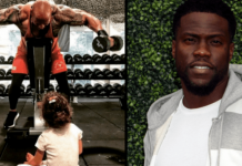 Kevin Hart Brutally Trolled By Dwayne The Rock Johnson 218x150