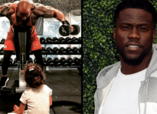 Kevin Hart Brutally Trolled By Dwayne The Rock Johnson 324x235