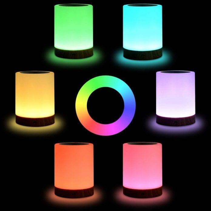 UNIFUN Touch Lamp 696x696