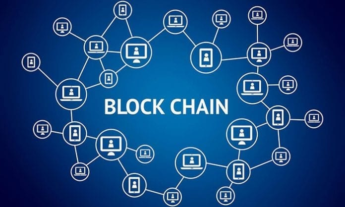 Blockchain 696x418