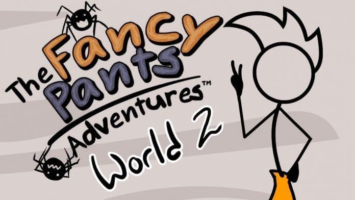 Fancy Pants World 2 696x392