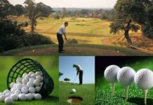 Golf Management Company Goals And Objectives 218x150
