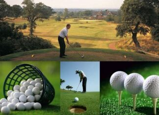 Golf Management Company Goals And Objectives 324x235