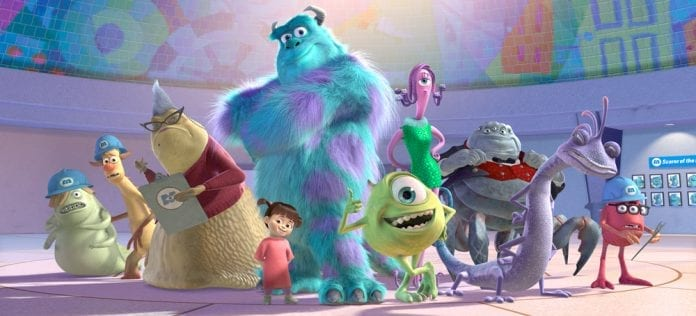 Monsters Inc. 696x316