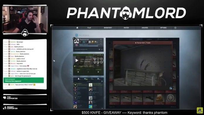 PhantomlOrd Net Worth 1 696x392