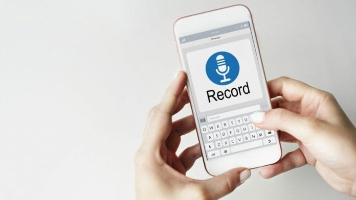 Record Calls 696x392