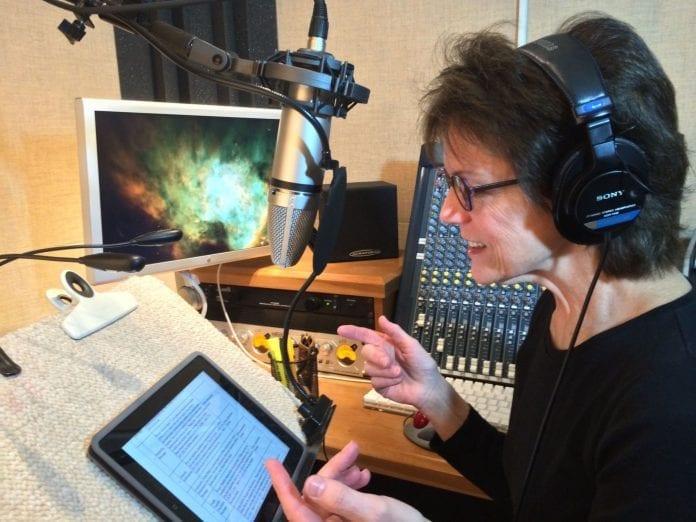Susan Bennett voice of siri 1 696x522