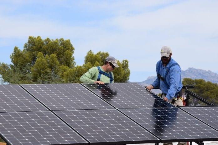 Top 5 New Developments In Tucson In Solar Panels