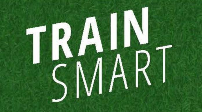 the train smart