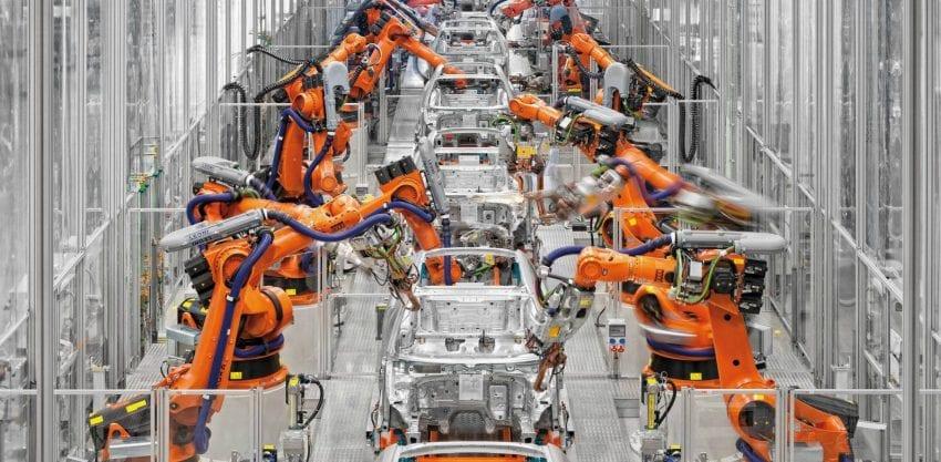 Automotive Robotics 850x417
