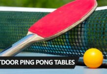 Best Table Tennis options for professional and non professional outdoor use 218x150