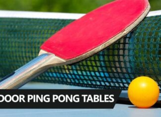 Best Table Tennis options for professional and non professional outdoor use 324x235