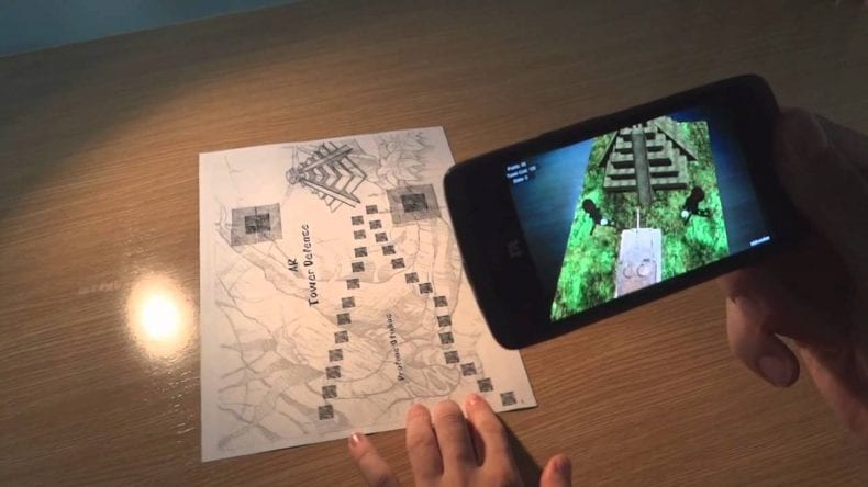 Coin Billionaire AR Brings Tower Defence into your Living Room 790x444