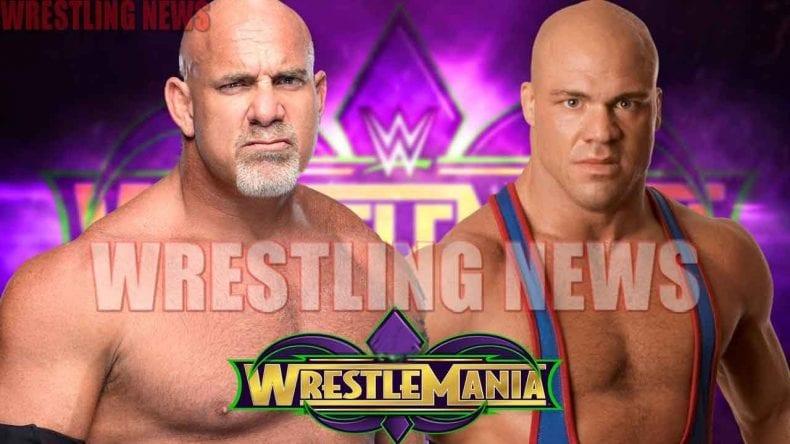 Goldberg vs Kurt Angle 790x444