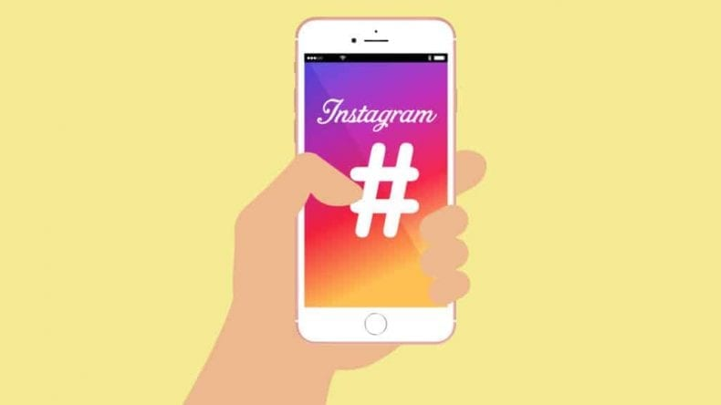 How To Use Hashtags On Instagram 790x444