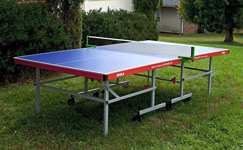 JOOLA Outdoor TR Table Tennis 790x489