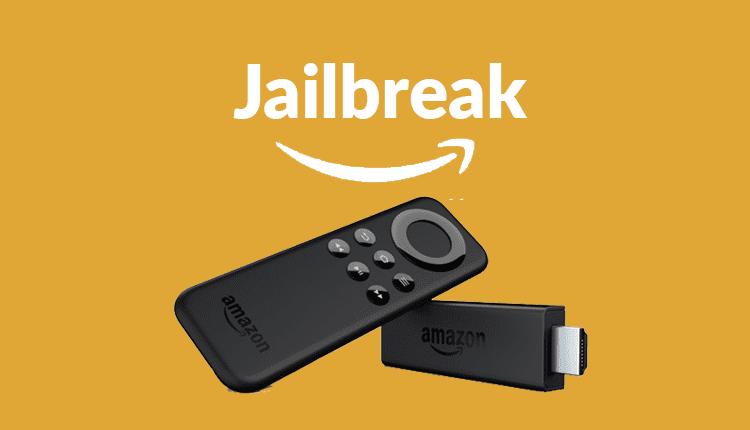 Jailbreak Firestick 1 1