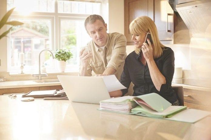 Speak to friends regarding your financial circumstances
