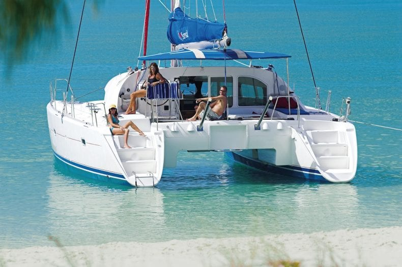What You Should Look For When Renting A Yacht 790x526