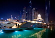 Why You Should Rent A Yacht When In Dubai 218x150