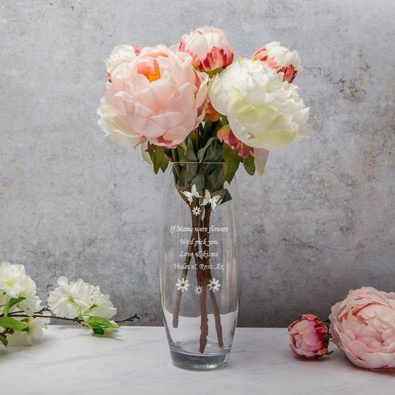 flowers in vase 790x790