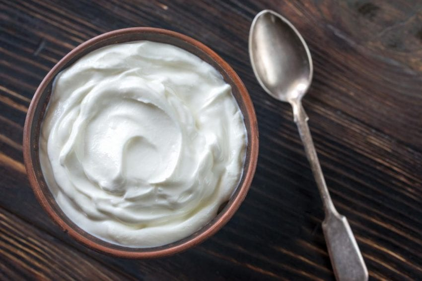 greek yoghurt 850x567