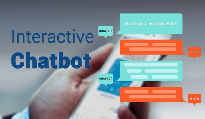 interactiveChatbot