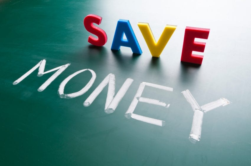 save money 850x564