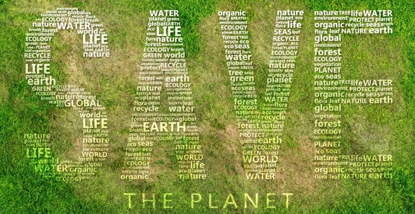 save our planet 850x438