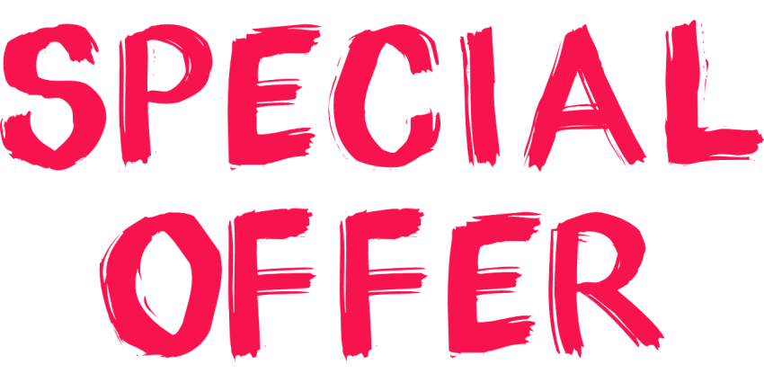 special offer 850x425