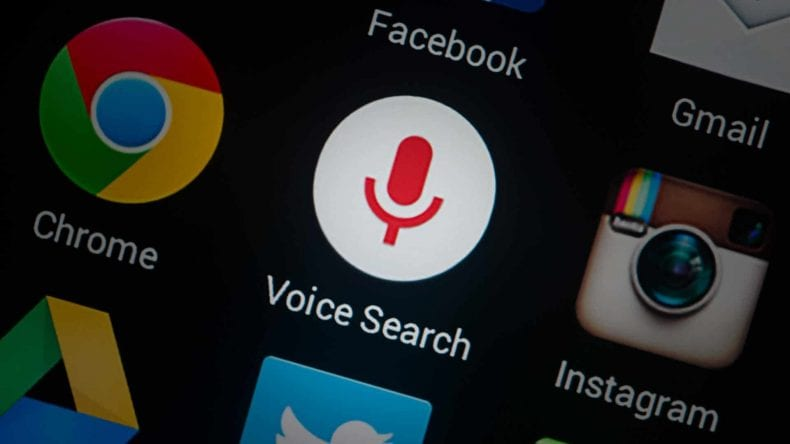 voice search 790x444