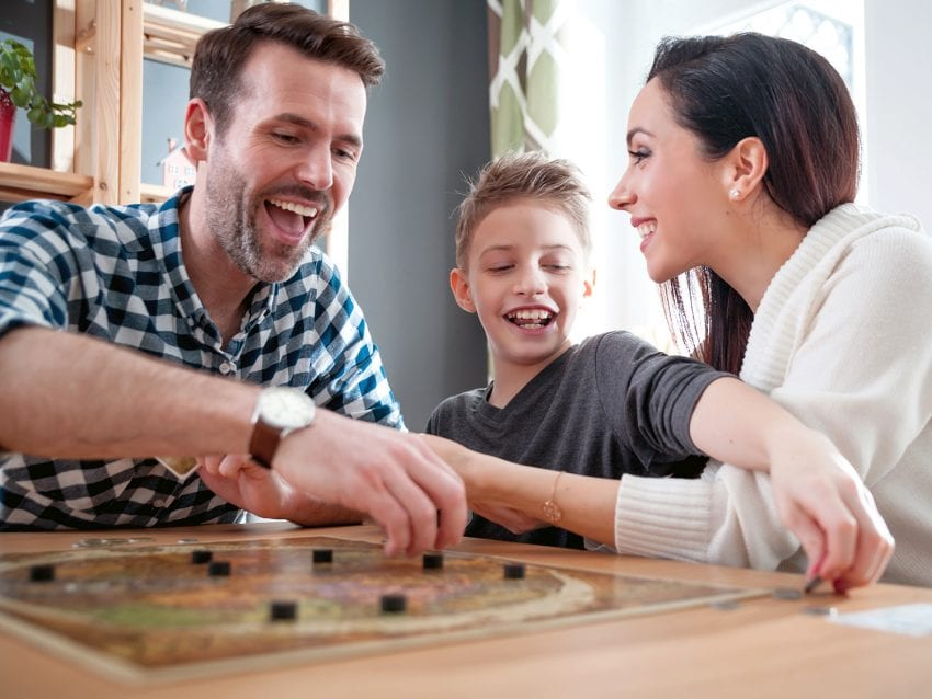 Board game 850x638