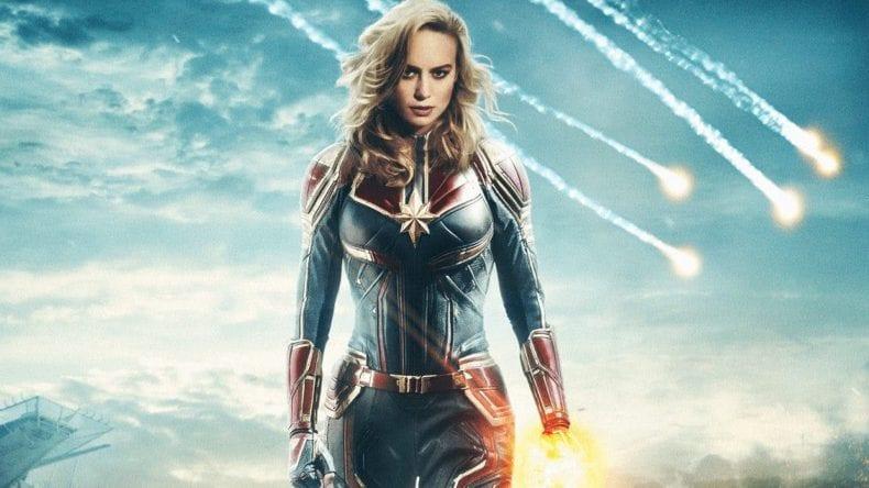 Captain Marvel 790x444
