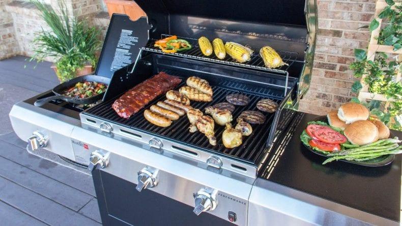 Char Broil grill 790x444
