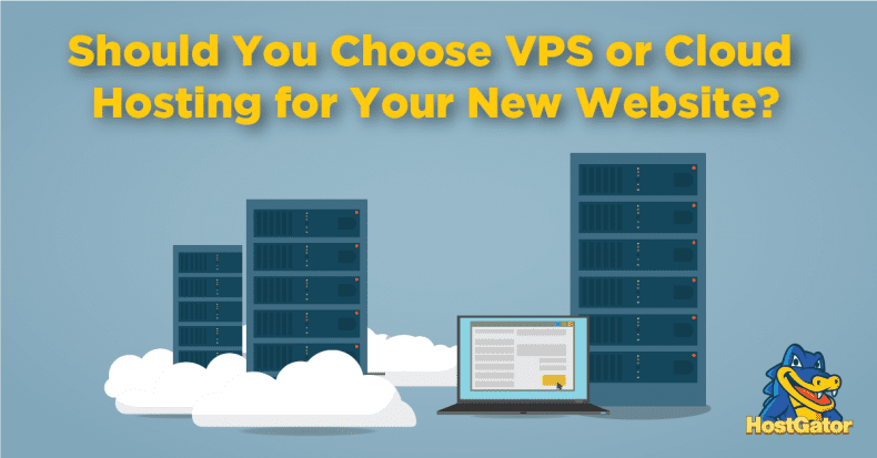 Cloud Hosting and VPS Hosting 790x413
