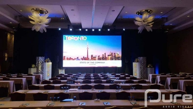 Conference Equipment Rental 790x445