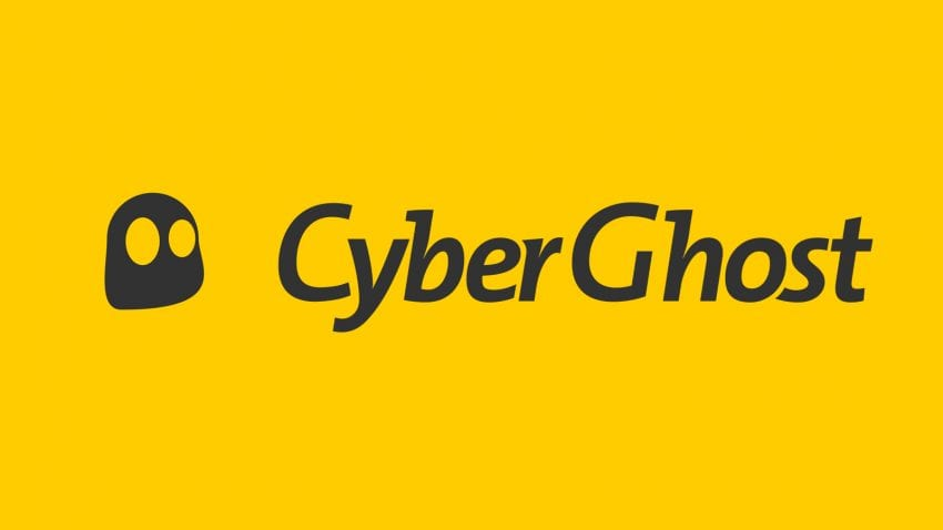 Cyber ghost logo 850x478