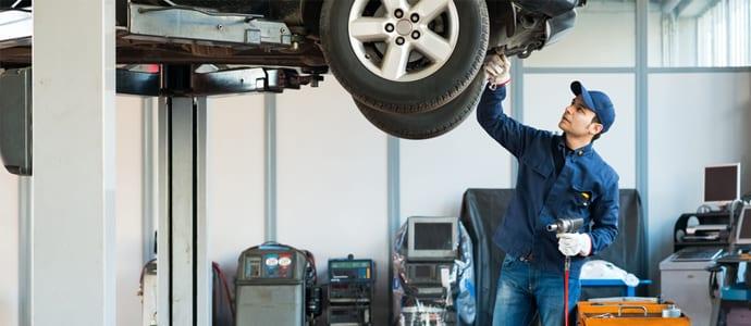 Great Auto Mechanic